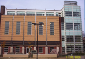 Columbia Heights Recreation Center