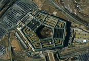 Pentagon Roof Replacement